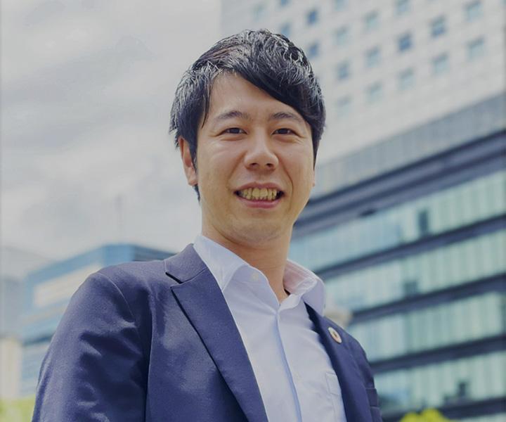 Tsuyoshi Nishiyama